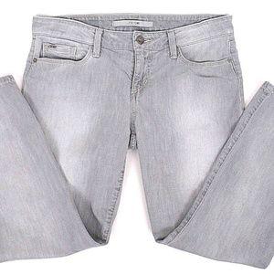 Joe's Jeans Women's Skinny Chelsea Fit Gray D43